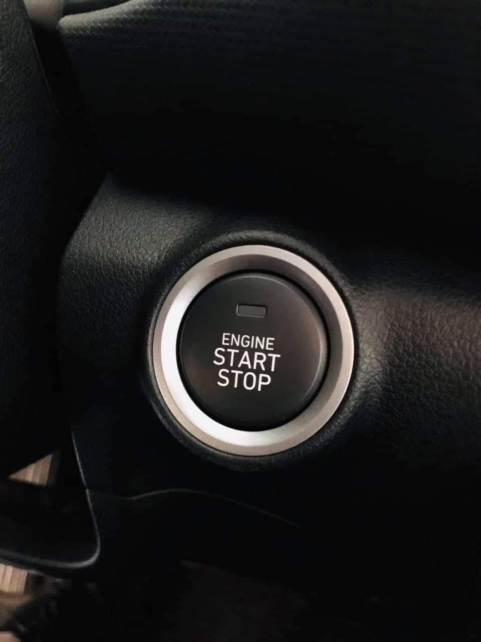 Hyundai Kona 2.0L GL Gasoline